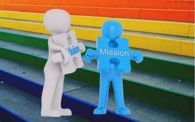Onze visie en missie